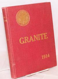 The Granite. 1914