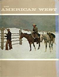 The American West Winter 1965, Volume II No 1