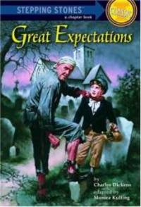 image of Great Expectations (A Stepping Stone Book(TM))