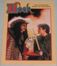 Hook : The Storybook Based on the Movie  -  Cast. Dustin Hoffman as Captain James Hook. Robin Williams as Peter Banning. Julia Roberts as Tinkerbell. Bob Hoskins as Smee. Maggie Smith as Granny Wendy.