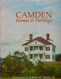 Camden Homes and Heritage