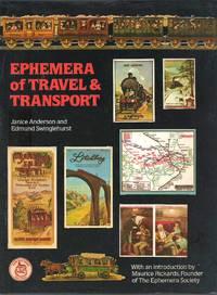 image of Ephemera of Travel & Transport