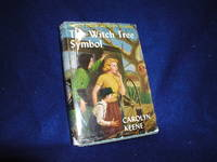 image of The Witch Tree Symbol: Nancy Drew Mystery Stories #33