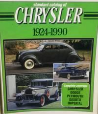 Standard Catalog of Chrysler  1924 1990