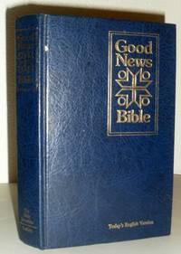 Good News Bible - Today's English Version