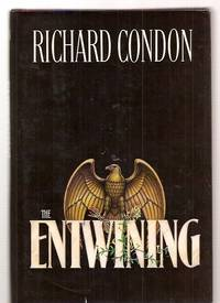 THE ENTWINING by  author photo by George Janoff]  design by Lynn Hollyn and Associates - First Edition - 1980 - from biblioboy (SKU: 58067)