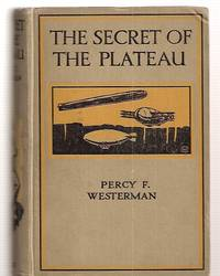 image of The Secret of the Plateau