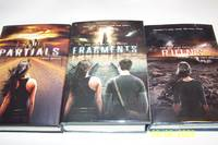 Partials, Trilogy, Fragments & Ruins 3 Vol