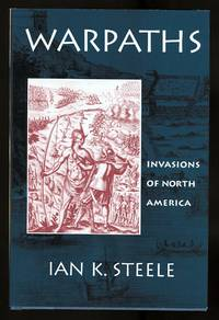 image of WARPATHS:  INVASIONS OF NORTH AMERICAN.