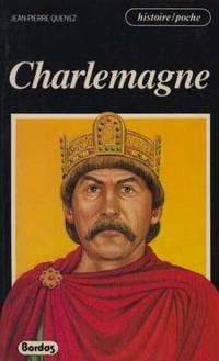 Charlemagne (Histoire-poche)