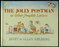 collectible copy of The Jolly Postman