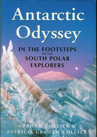 Antarctic Odyssey: Endurance and Adventure in the Farthest South