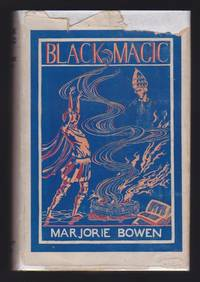 Black Magic : A Tale Of The Rise And Fall Of Antichrist