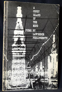 A Coney Island of the Mind by  Lawrence Ferlinghetti - Paperback - First Edition - 1958 - from Third Mind Books and Biblio.com