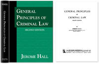 General Principles of Criminal Law. Second Edition
