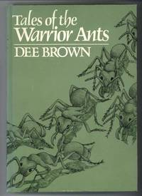 image of TALES OF THE WARRIOR ANTS.