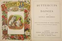 image of BUTTERCUPS AND DAISIES FOR LITTLE CHILDREN