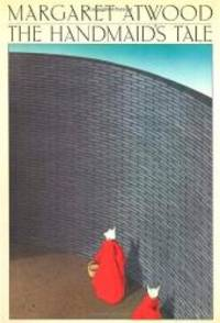 The Handmaid's Tale by Margaret Atwood - Hardcover - 1988-03-06 - from Books Express (SKU: 0395404258n)