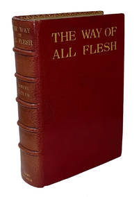 image of The Way of All Flesh