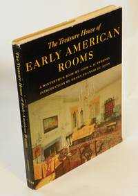 The Treasure House of Early American Rooms