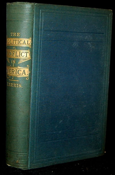 New York: T. H. Pollock, 1876. First Edition. Hard Cover. Very Good+ binding. A most attractive Firs...