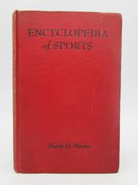 image of Encyclopedia of Sports [SIGNED]