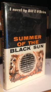 SUMMER OF THE BLACK SUN