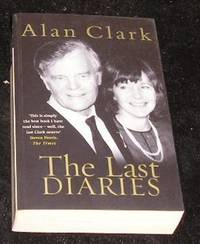 image of The Last Diaries