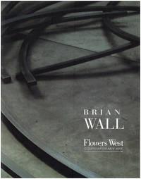 Brian Wall: Sculpture