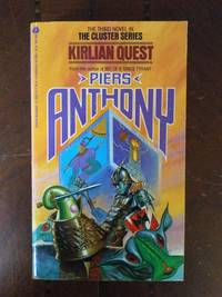 image of Kirlian Quest  (Cluster, Book 3)