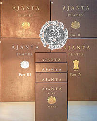 AJANTA: The Colour and Monochrome Reproductions of the AJANTA Frescoes Based on