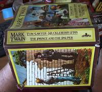 image of Mark Twain Omnibus: The Adventures of Tom Sawyer ; The Adventures of Huckleberry Finn ; The Prince and the Pauper (Complete and Unabridged)