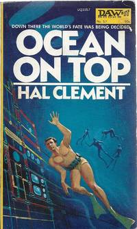 image of Ocean on Top
