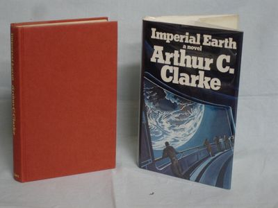 London: Victor Gallancz Ltd, 1975. First Edition. Octavo. Advance review copy with publisher's slip ...