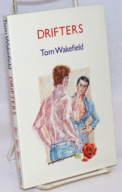 London: Gay Men's Press, 1984. Paperback. 158p., very good first edition trade paperback in pictoria...