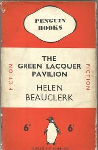 The Green Lacquer Pavilion