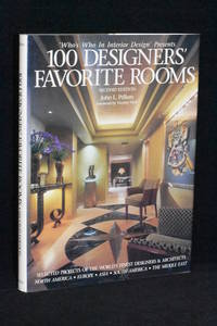 image of 100 Designers' Favorite Rooms; Second Edition