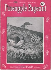 Pineapple Pageant. Book No. 252