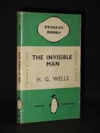 The Invisible Man: (Penguin Book No.151)