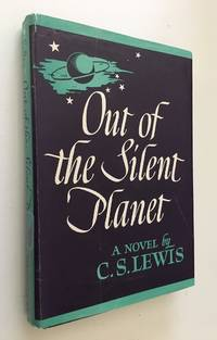 image of Out of the Silent Planet  (Book 1 of the Space Trilogy)