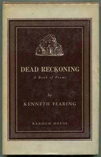 DEAD RECKONING: A Book of Poetry
