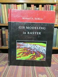 image of GIS Modeling in Raster