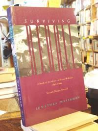 Surviving Denali