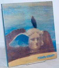 image of Fernand Khnopff et ses rapports avec la Secession viennoise