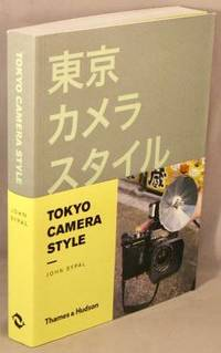 image of Tokyo Camera Style.