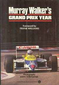 Murray Walker's Grad Prix Year - 1987
