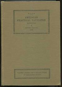 image of American Practical Navigator: An Epitome of Navigation and Nautical Astronomy: No. 9