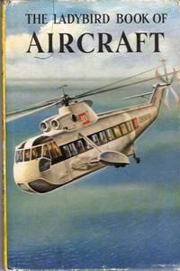Ladybird Book of Aircraft