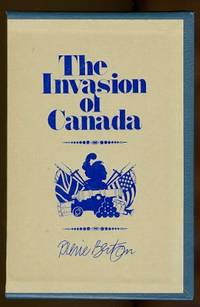 image of THE INVASION OF CANADA, 1812-1813.