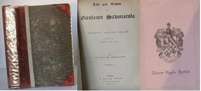 T. Fisher Unwin, 1888. Hardcover. Good. Published in London by T. Fisher Unwin in 1888. This copy ha...